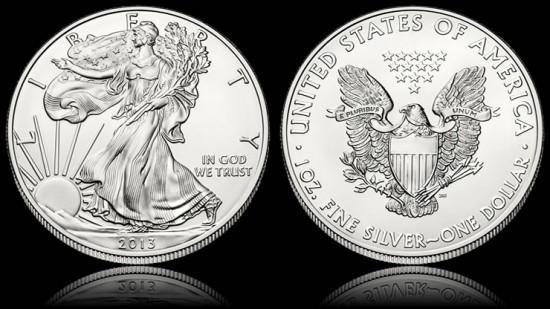 2013-American-Silver-Eagle-Bullion-Coin-investment