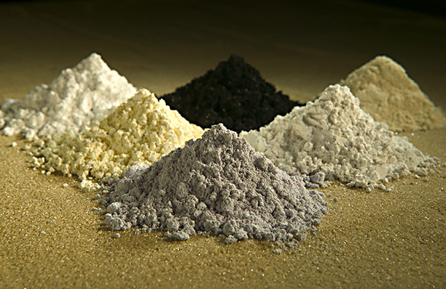 China-Rare-Earth-Metals